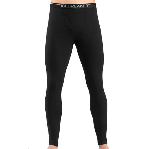 Icebreaker Oasis Leggings w/ Fly - Outdoor Gear