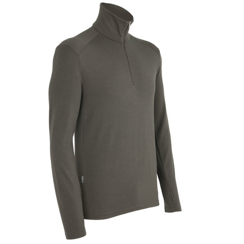 Icebreaker Tech Top Long Sleeve Half Zip - Outdoor Gear