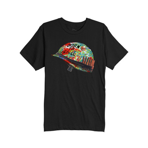 Imperial Motion Born To Chill Tee Shirt