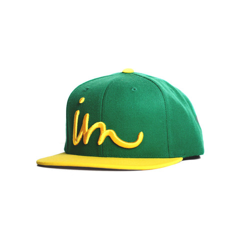 Imperial Motion Curser Snap Back