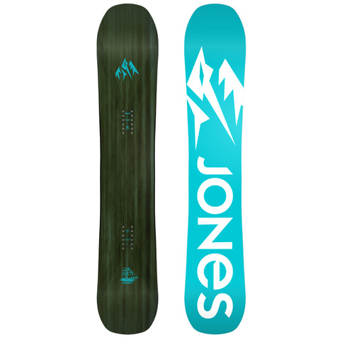 Jones Flagship Snowboard - Women's