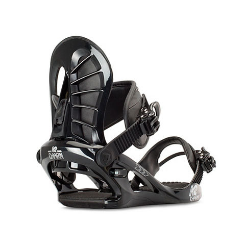 K2 Charm Snowboard Bindings - Womens 2016