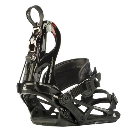 K2 Cinch CTC Binding
