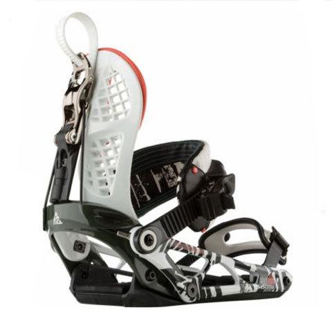 K2 Cinch CTS Snowboard Binding