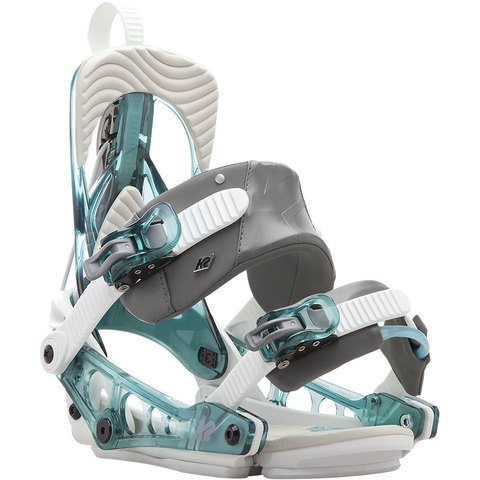 K2 Cinch Tryst Snowboard Bindings - Womens
