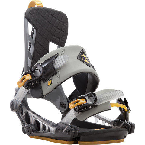 K2 Cinch TS Bindings