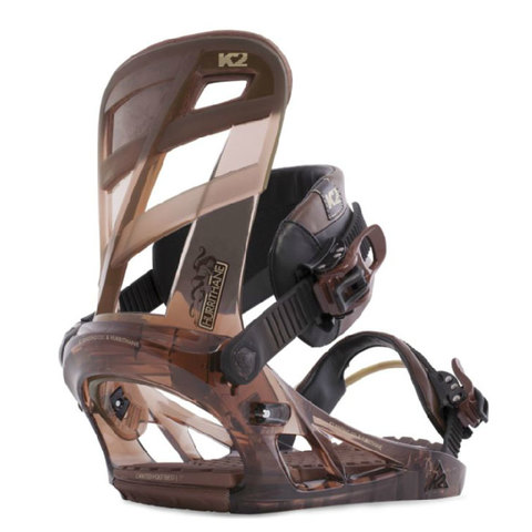 K2 Hurrithane Bindings
