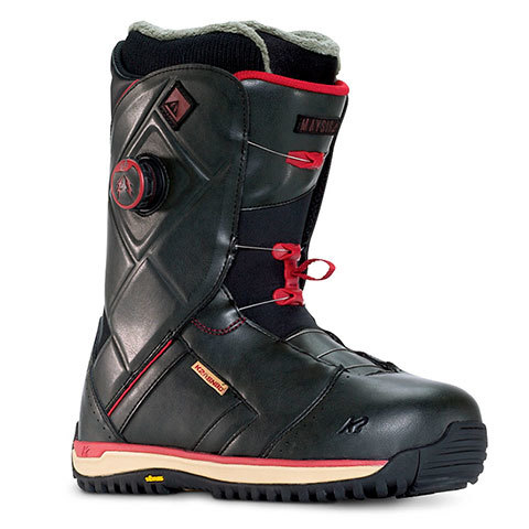 K2 Maysis + Snowboard Boots - Outdoor Gear