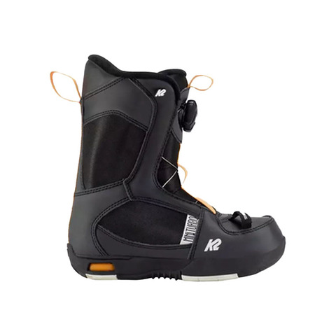 K2 Mini Turbo Snowboard Boots- Kid's 2017