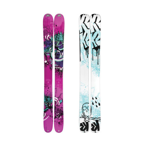 K2 MissDirected Skis - Women's