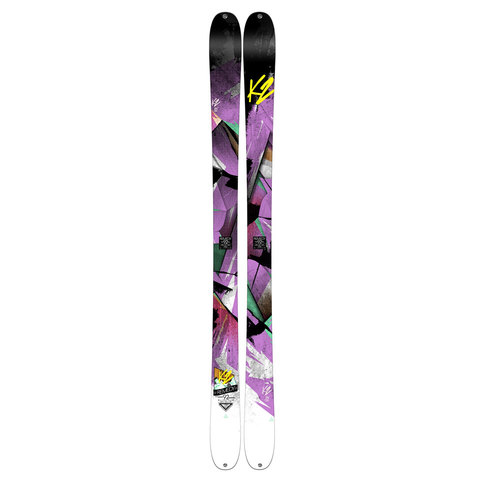 K2 Remedy 92 Skis - Women's