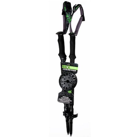 K2 Speedlink 4 Adjustable Ski Poles