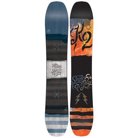 K2 Ultra Dream Snowboard 2017