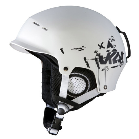 K2 Virtue Ski Helmet - Women's
