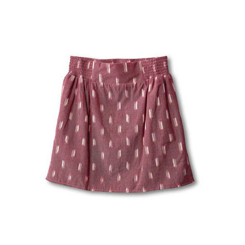 Kavu Cedar Skirt Women's