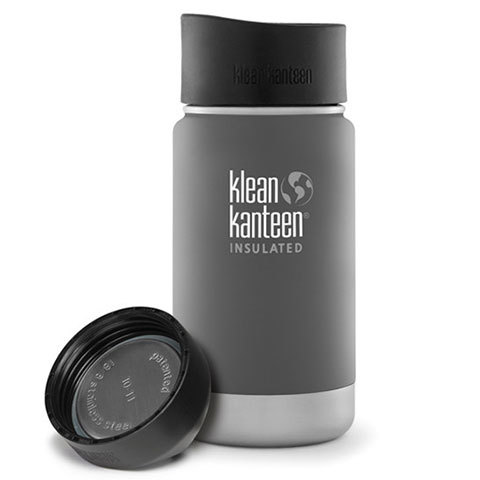Klean Kanteen 12oz Kanteen Insulated