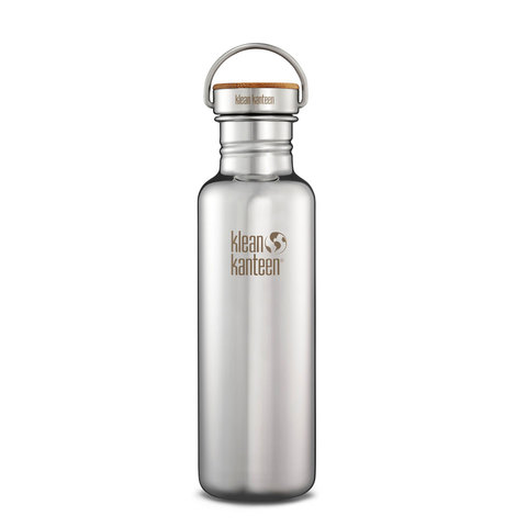 Klean Kanteen 27 oz Reflect Bottle