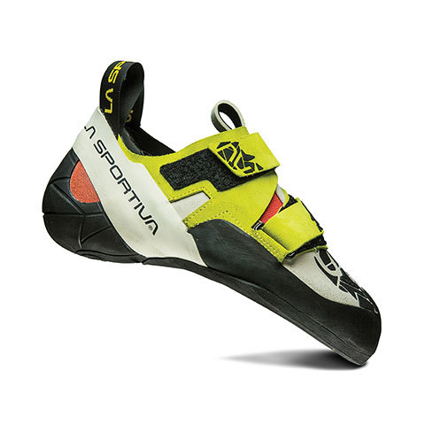 La Sportiva Otaki Climbing Shoes - Womens - Outdoor Gear