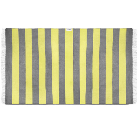 Leus Stripes Towel