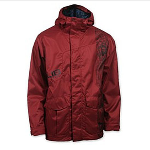 Lib Tech Born Again Jacket