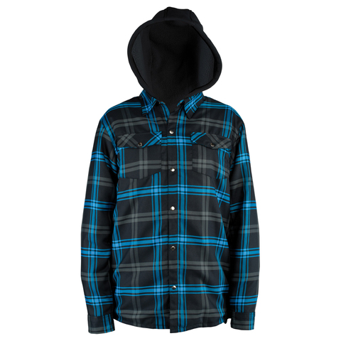 Lib Tech Forks High Flannel