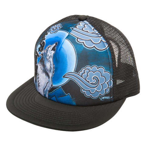Lib Tech Howler Trucker Hat