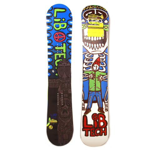Lib Tech Ripper Snowboard