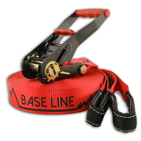 Liberty Baseline Slack Kit - Outdoor Gear