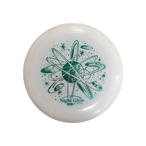 Liberty Mountain Wham-O U-Max Frisbee Disc