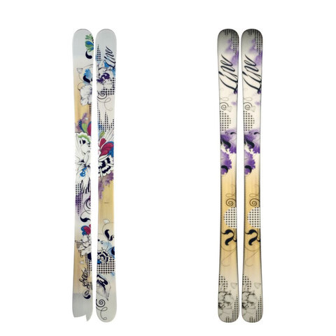 Line Shadow Ski - Women's