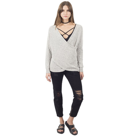 Lira Lunar Sweater - Women's