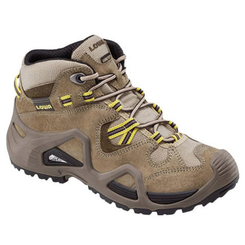 Lowa Bora GTX QC