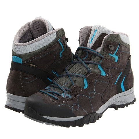Lowa Focus GTX QC Hiking Boot - Womens