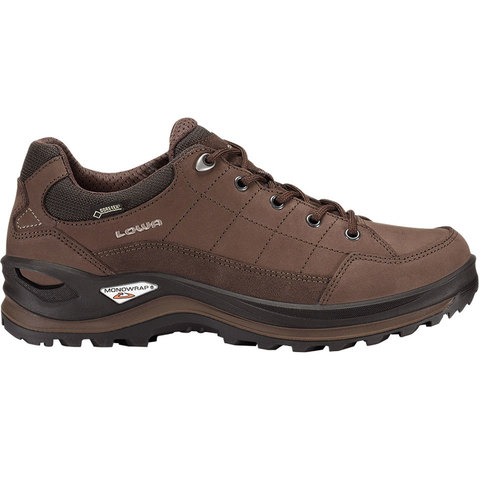 Lowa Renegade III GTX Lo Shoes