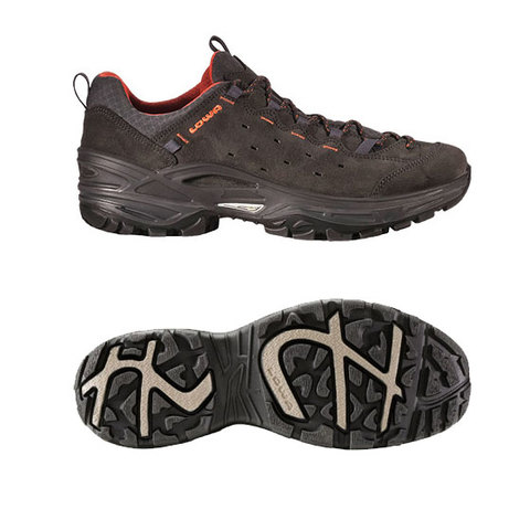 Lowa Tempest Vent Trail Shoes