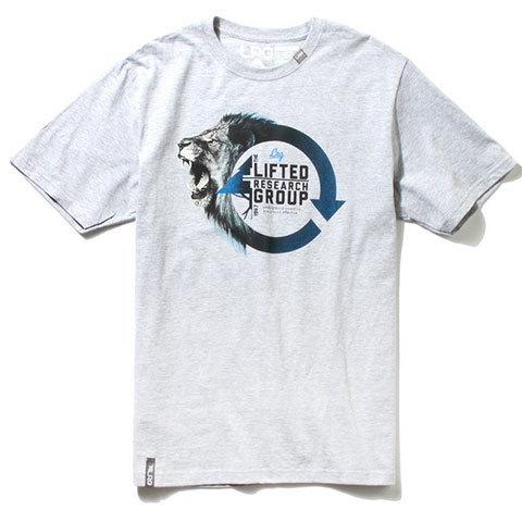 LRG Cycle Lion Tee - Men