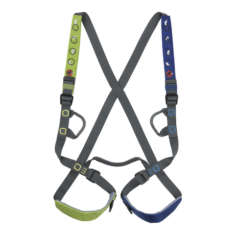 Mammut Elephir Harness - Kids - Outdoor Gear