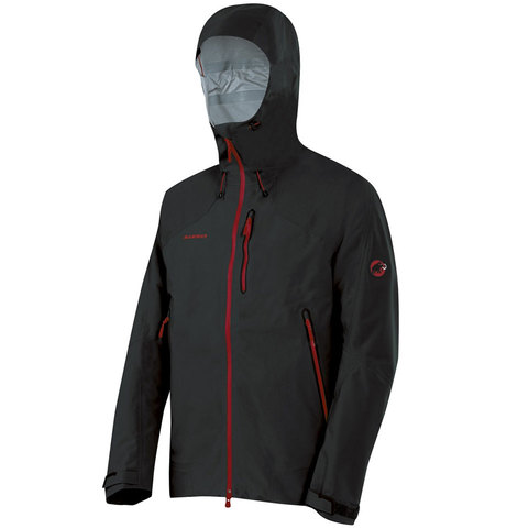 Mammut Masao Jacket - Mens - Outdoor Gear