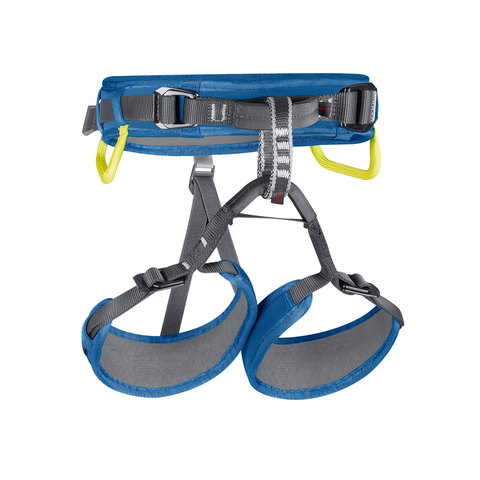 Mammut Ophir Climbing Harness - Kids - Outdoor Gear