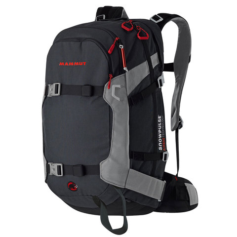 Mammut Ride Short Removable Airbag Backpack