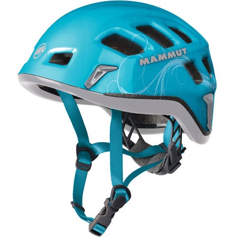 Mammut Rock Rider Helmet - Outdoor Gear