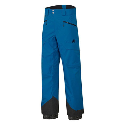 Mammut Stoney HS Pant - Mens - Outdoor Gear