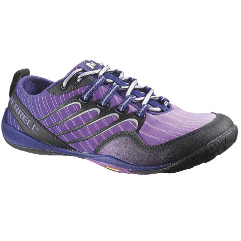 Merrell Lithe Glove Shoe - Women's