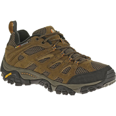 Merrell Moab Ventilator Hiking Shoes