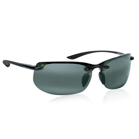 Maui Jim Banyans Polarized Sunglasses - Outdoor Gear