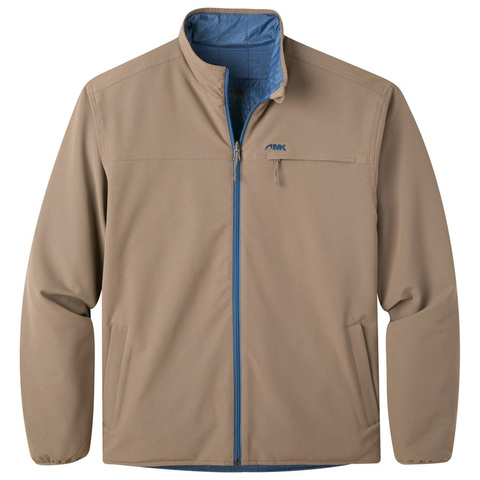 Mountain Khaki Alpha Switch Jacket