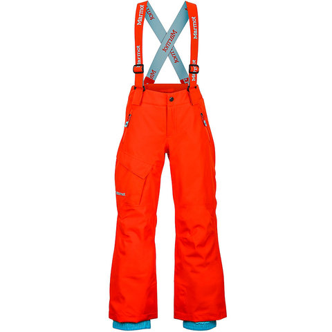 Marmot Boys Edge Insulated Pants - Kids
