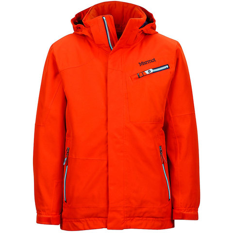 Marmot Boys Freerider Jacket - Kids