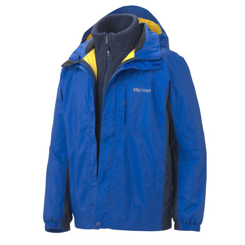 Marmot Northshore Jacket - Boys'