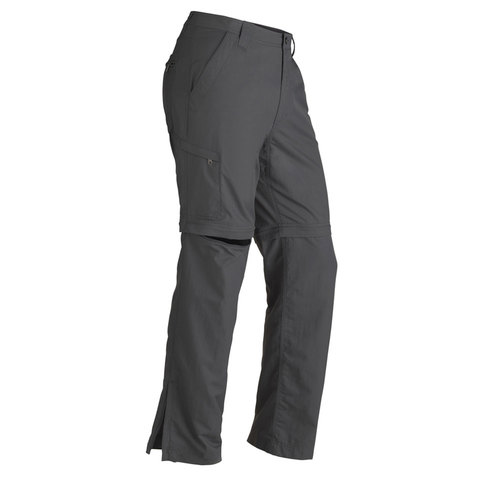 Marmot Cruz Convertible Pants - Short